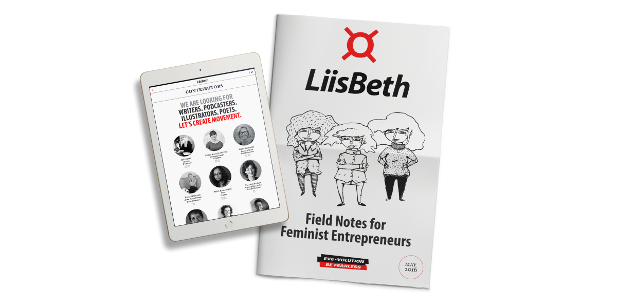 LiisBeth Magazine