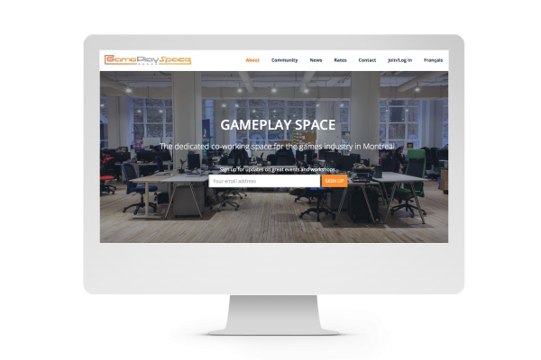 GamePlay Space